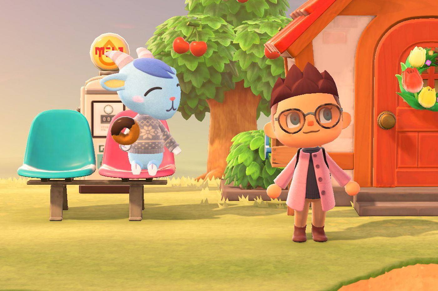 11+ Animal crossing new horizons events images