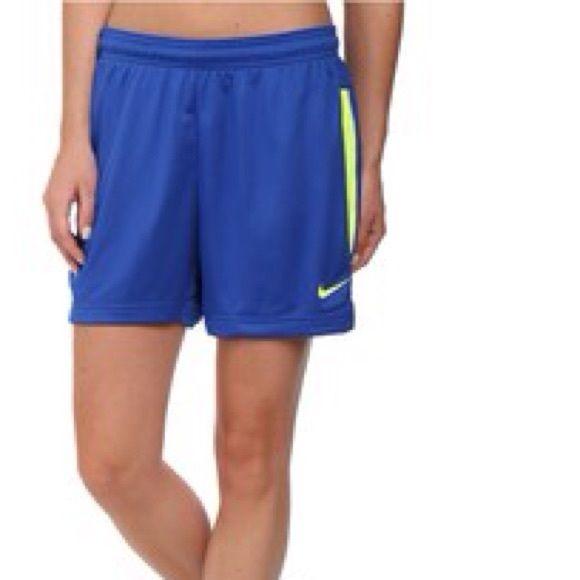 Nike Academy Femmes Short De Football En Tricot 5 Entrejambe jeu combien SyzYJJ1VR
