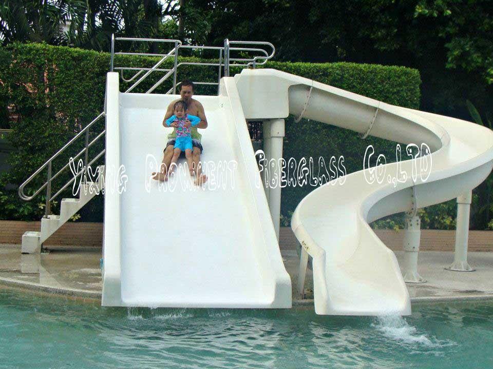 Home Swimming Pool Body Water Slide Alibaba