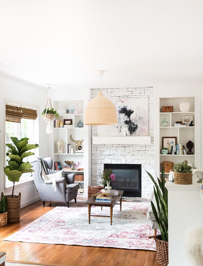 The Best and Worst Home Decor Trends of 2016 | Room, Shelves and ...