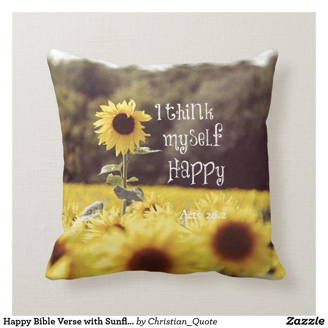 Pin on Bible Verse Pillows
