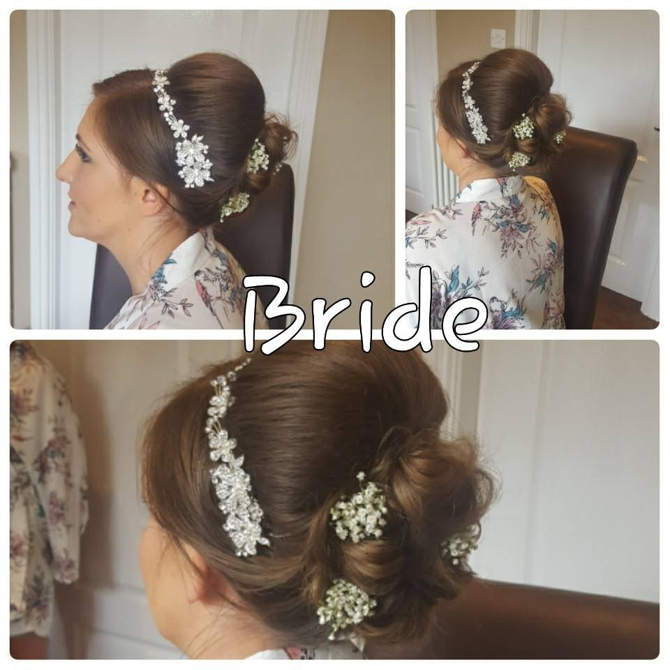 nicky bridal hair bridal make up bridesmaid hair bridesmaid make up