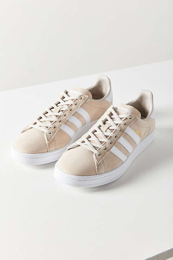 2f462c268a2 Slide View  1  adidas Originals Campus Suede Sneaker