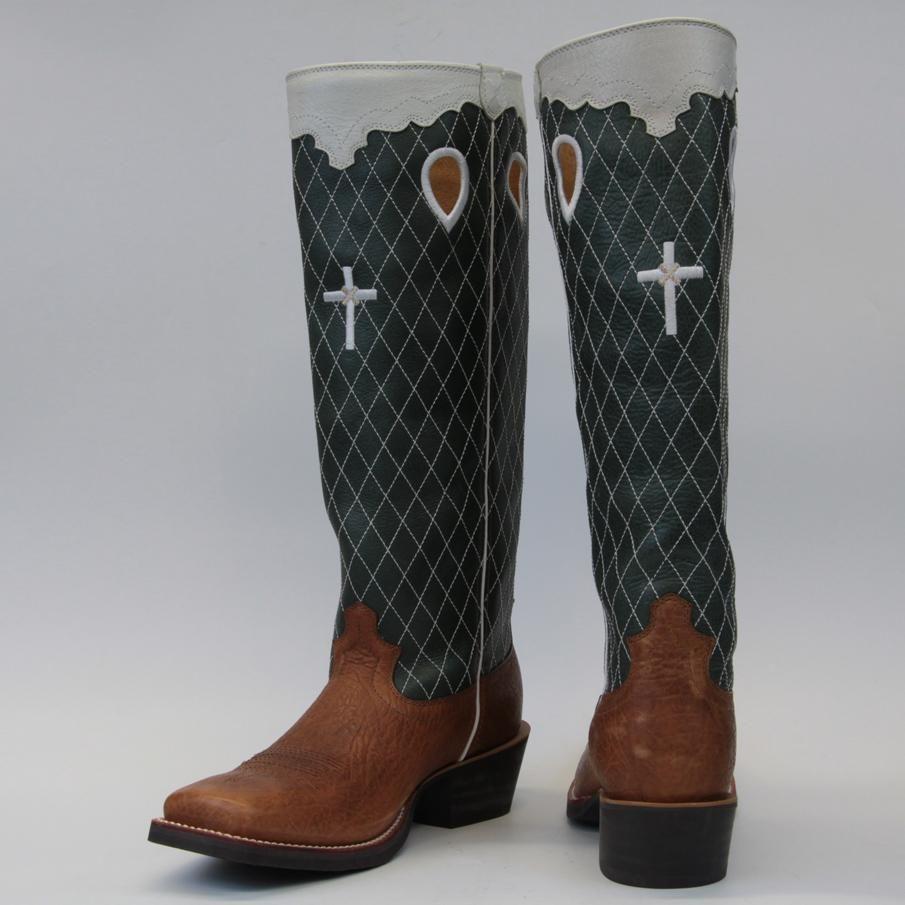 buckaroo boots   ...   San Saba, TX - ST-27811   Anderson Bean ...