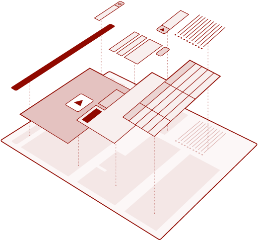 Planning and documenting front-end components   Erskine Labs