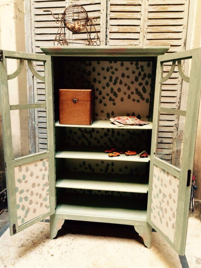 Roperos Reciclados Mueble Reciclado Pinterest Reciclado  # Muebles Justo O Grove