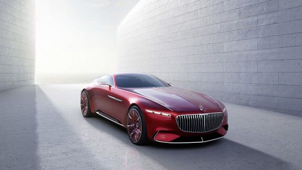 5 Luxury Concept Cars Dominate Pebble Beach #thatdope #sneakers #luxury #dope #fashion #trending