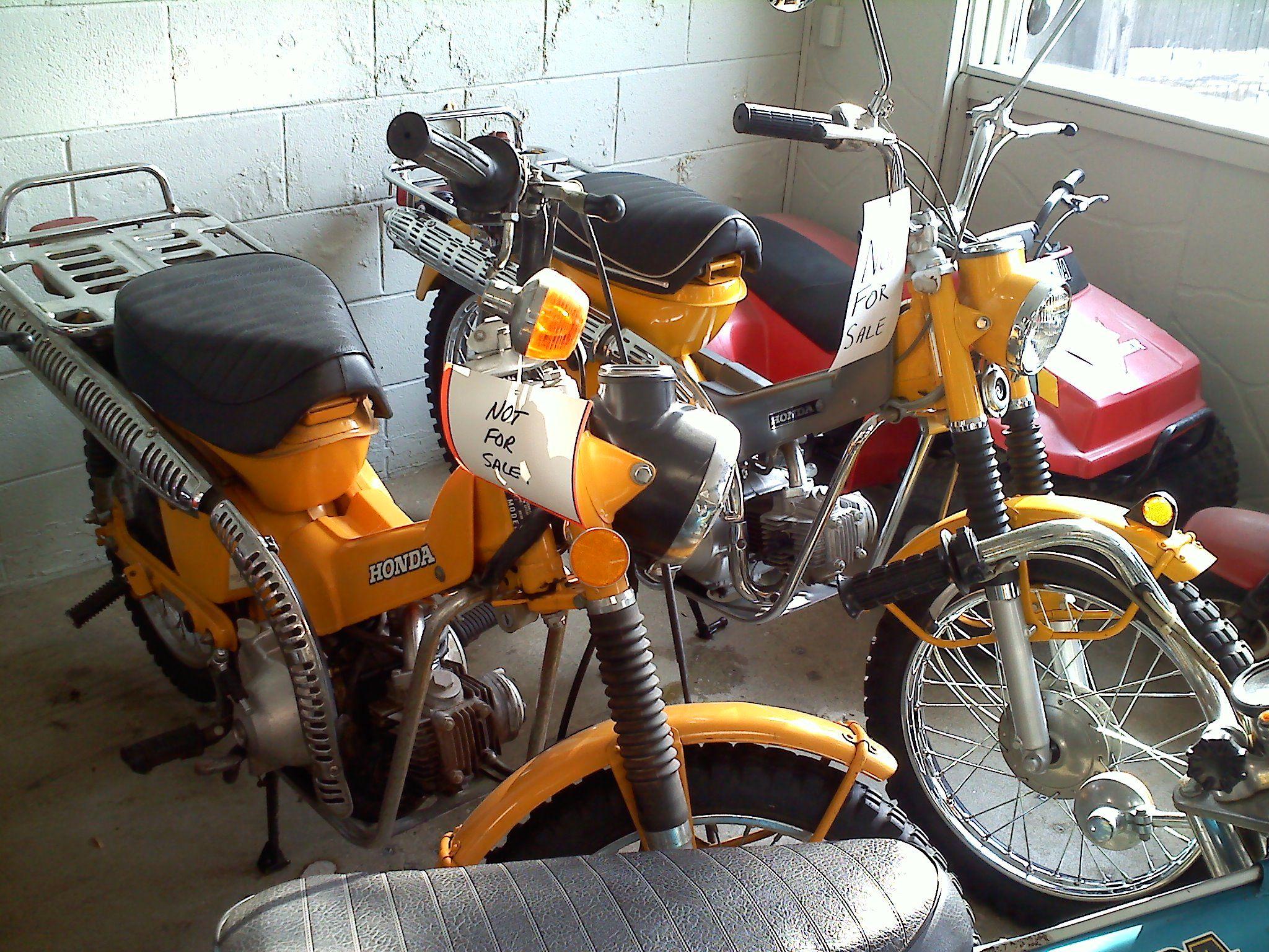 sweet ass old honda mopeds | vintage honda motorcycles | pinterest