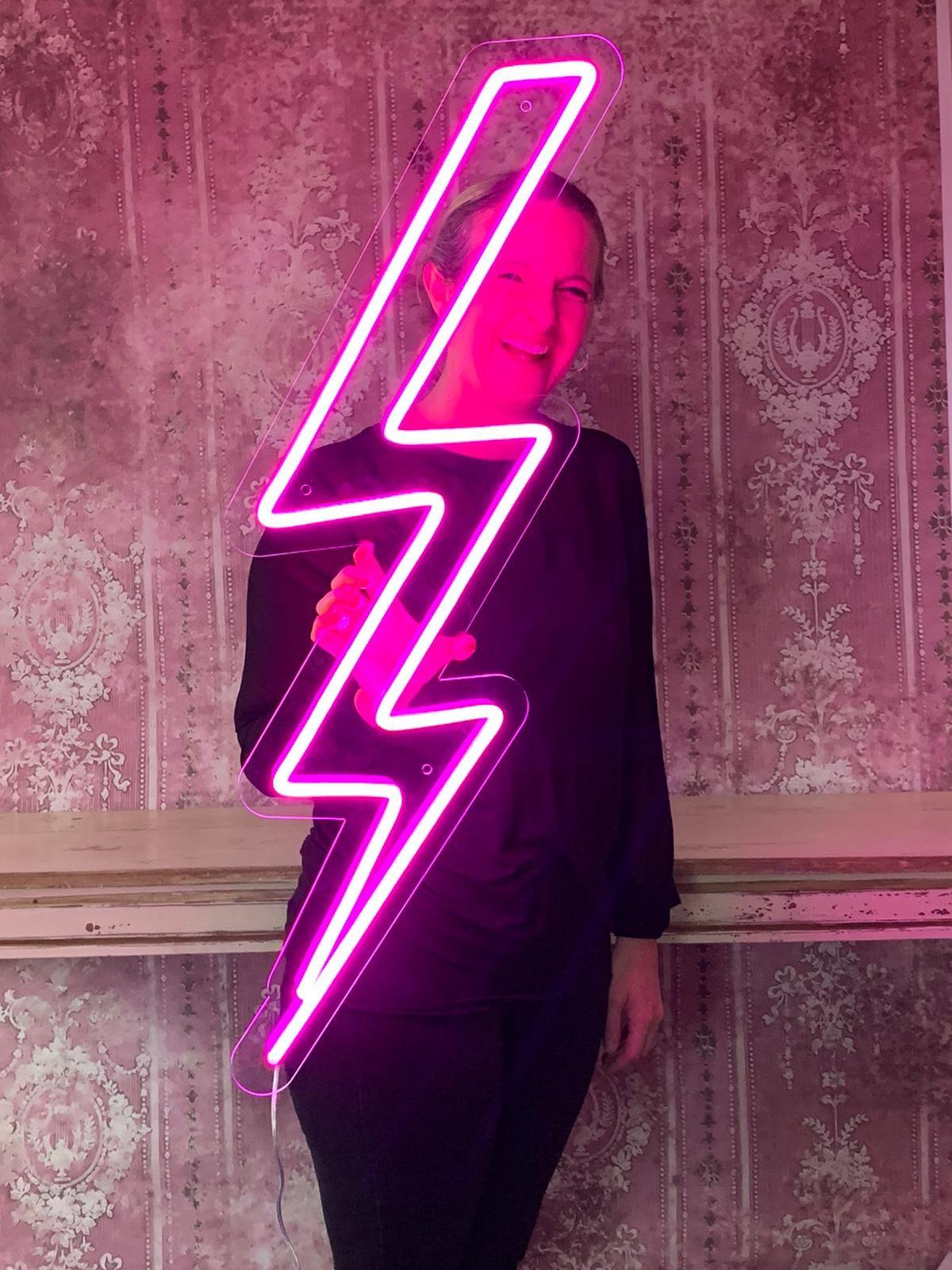 DIY Neon Sign Zelf Neon Verlichting Maken Diy neon