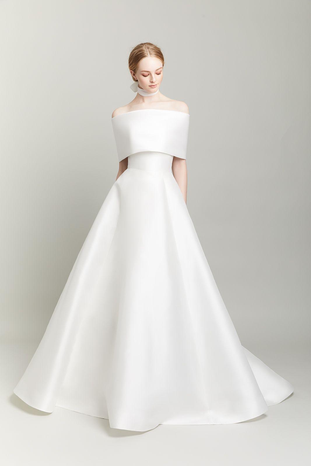 20e2671d06a Lela Rose Bridal Spring 2019 -