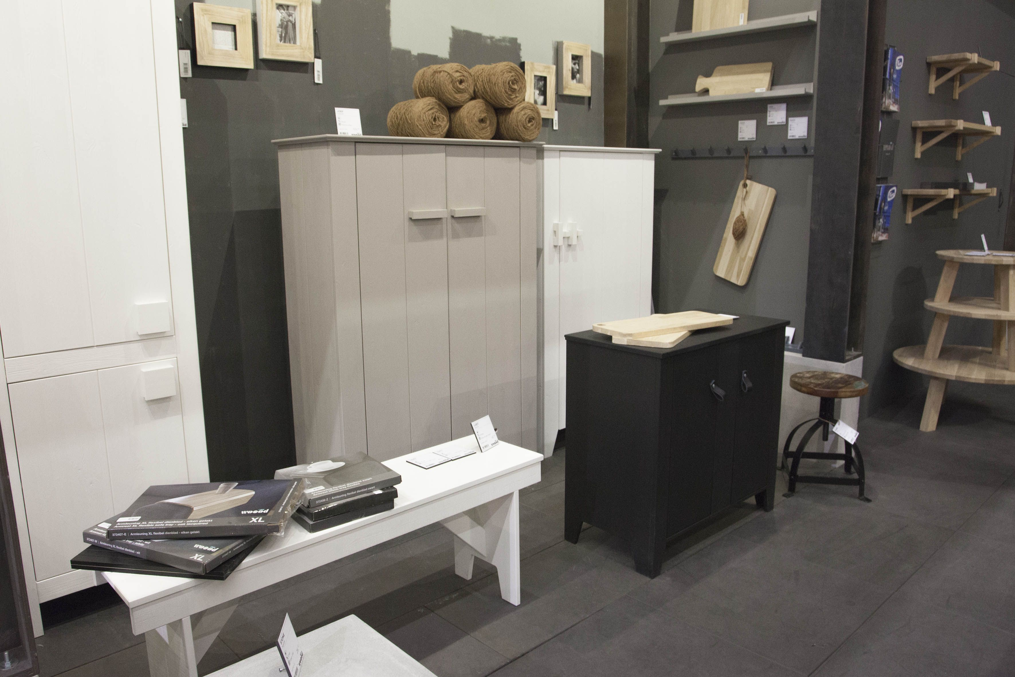 Cabinet Joep Guus Tara Woood Wooden Cabinets And