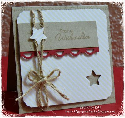 kiki 39 s creative corner little christmas cards. Black Bedroom Furniture Sets. Home Design Ideas