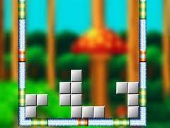 Sonic Tetris Blox