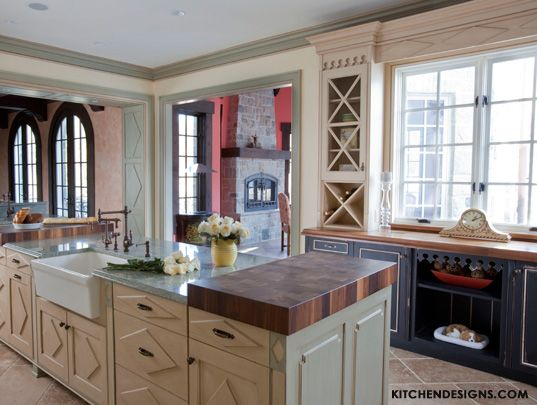 Awesome Custom Long Island Kitchens And Inspirational Photos From Kitchen Designs  By Ken Kelly