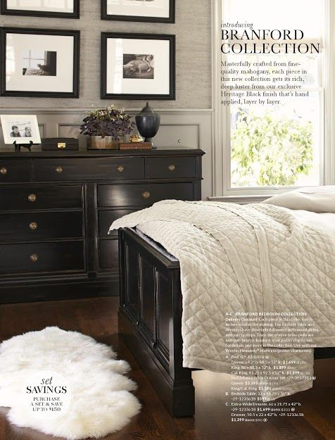 26++ Shabby chic bedroom with dark furniture ideas in 2021