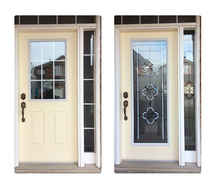 Complete Door Transformation with Zabitat!  sc 1 st  Pinterest & Complete Door Transformation with Zabitat! | Door Transformations ... pezcame.com