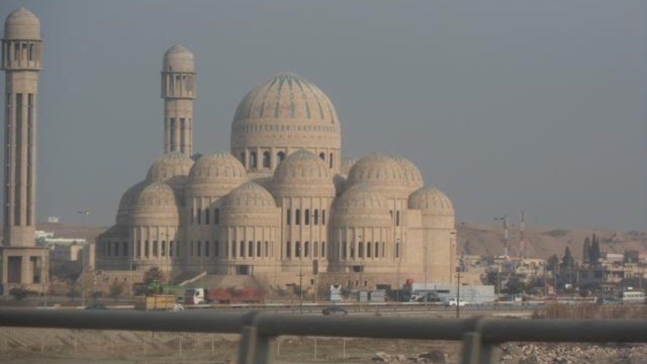 أين تقع الموصل Landmarks Taj Mahal Travel