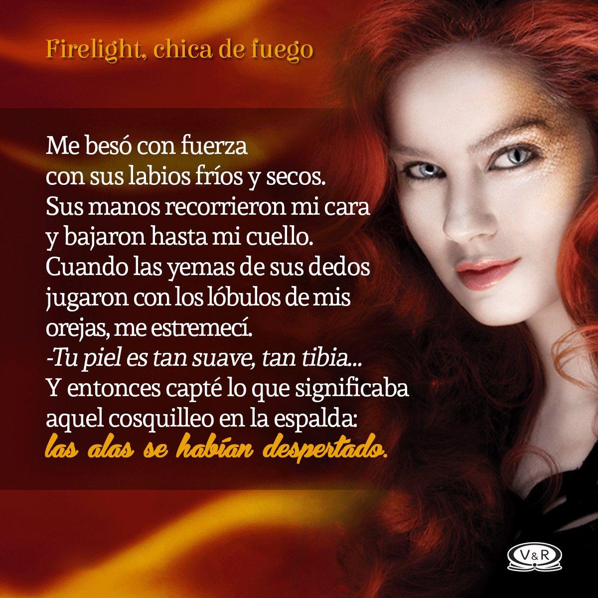 sophie jordan chica de fuego