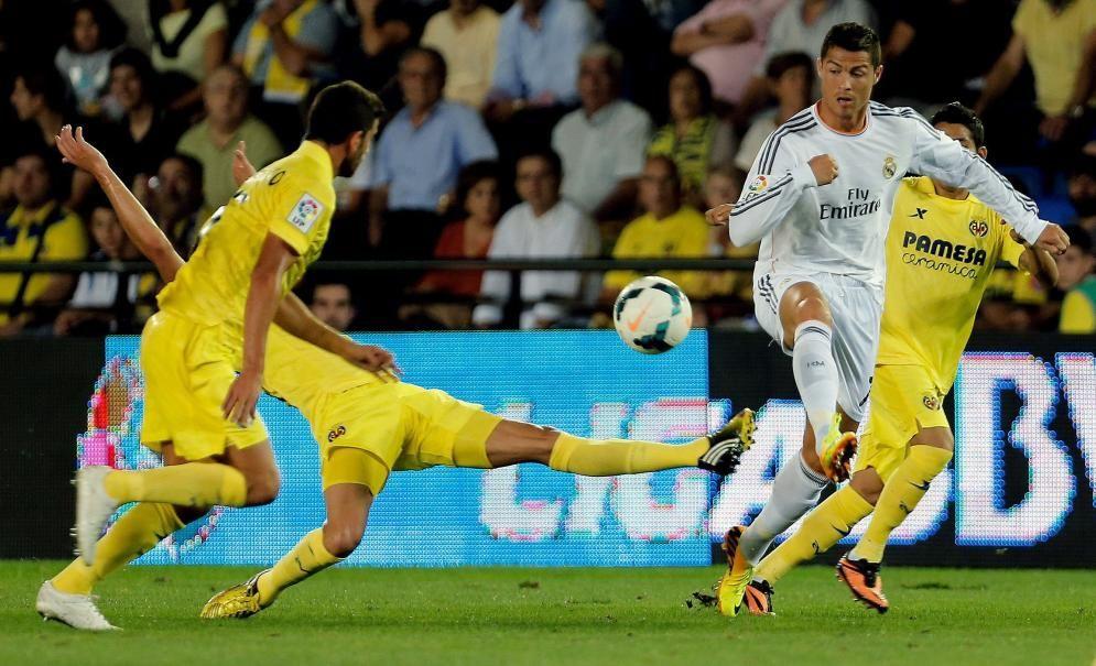 Prediksi Villarreal Vs Real Madrid Prediksi Bola Terbaik Real Madrid Madrid Kalah