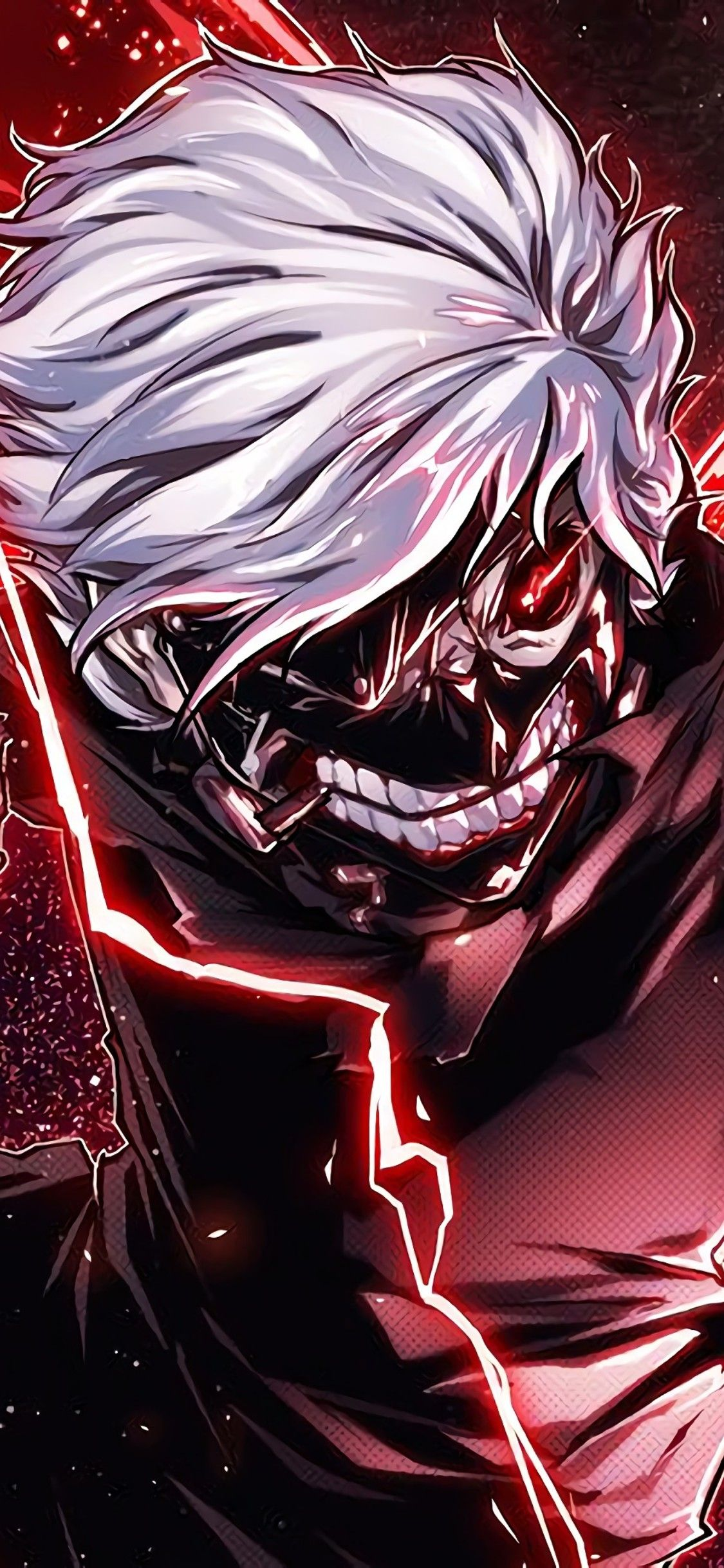Tokyo Ghoul Anime Photo Download