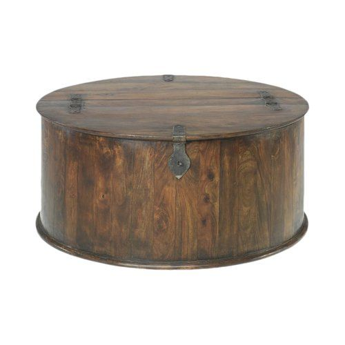 Jali Indian Coffee Table Prestington Indian Coffee Table Round