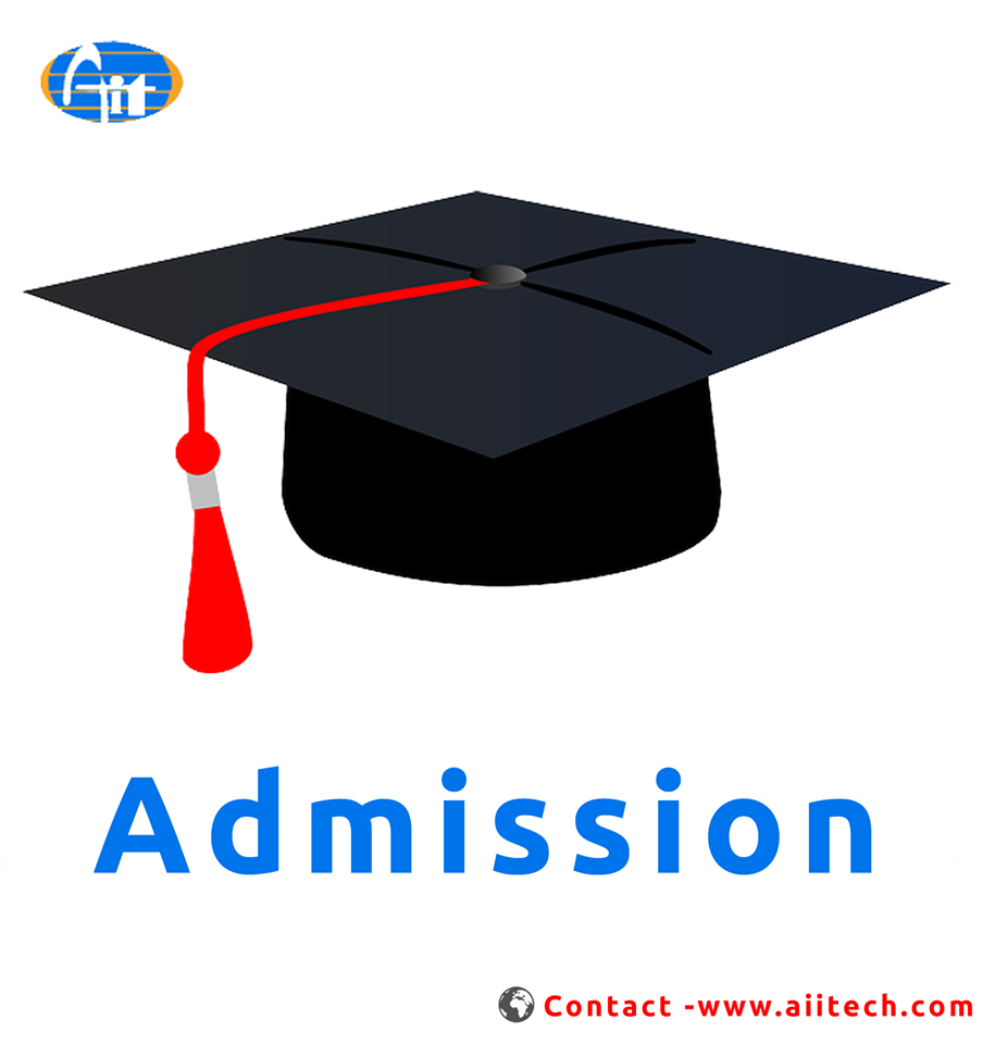 Admission to the is usually on the basis of an