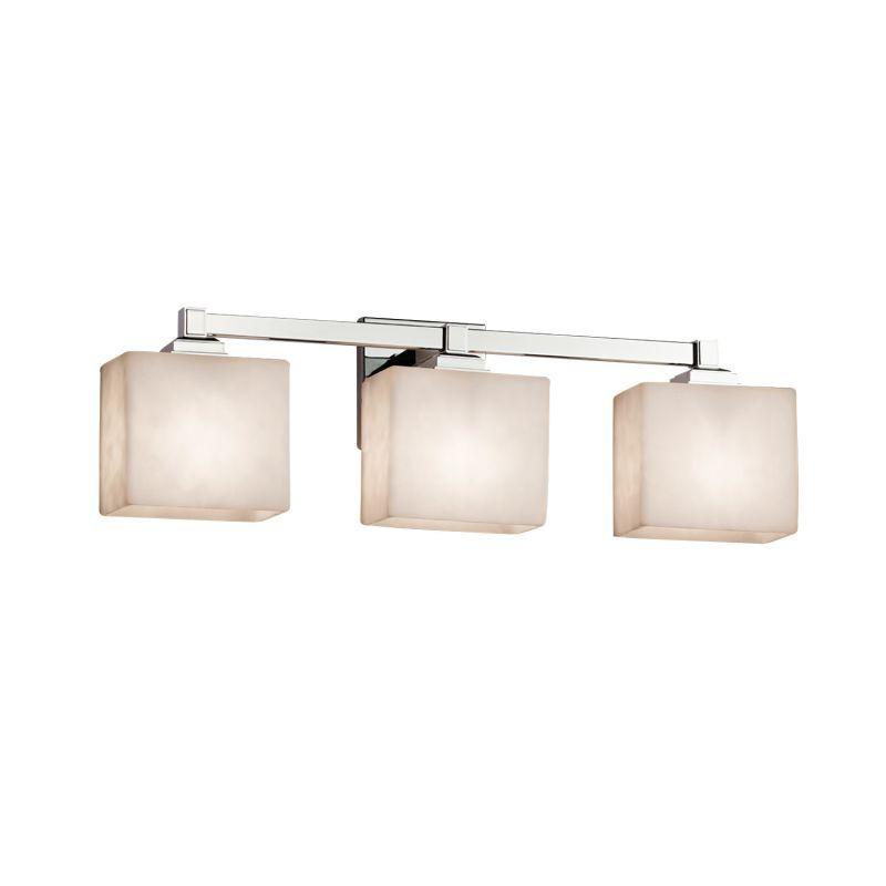 Justice Design Group Cld 8433 55 Vanity Lighting Bathroom