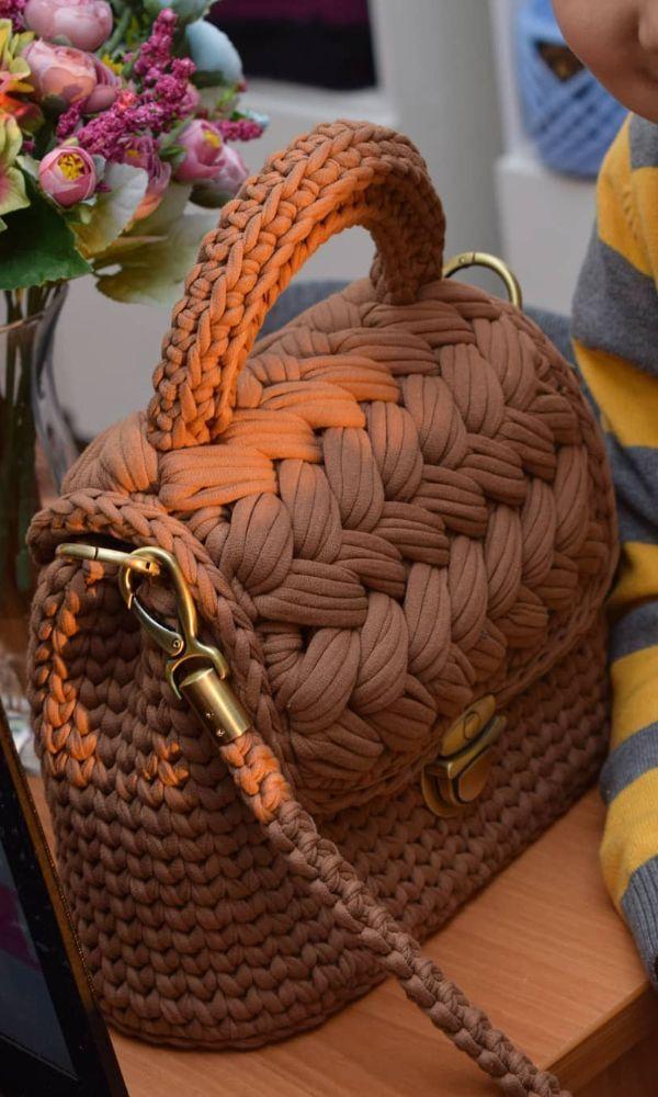 48 idées créatives de modèles de sacs au crochet gratuits pour cette année – Page 24 sur 48 – Blog de femmes au crochet   – ÖRGÜ ÇANTA