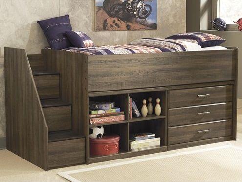 Bradley S Furniture Etc Utah Captains Beds