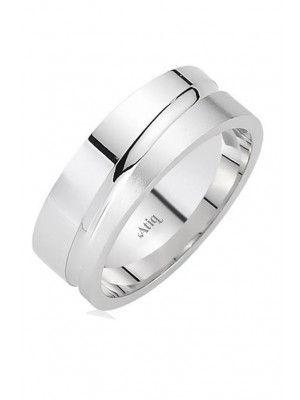 خاتم زواج من الفضة للرجال Wedding Rings Rings Engagement Rings