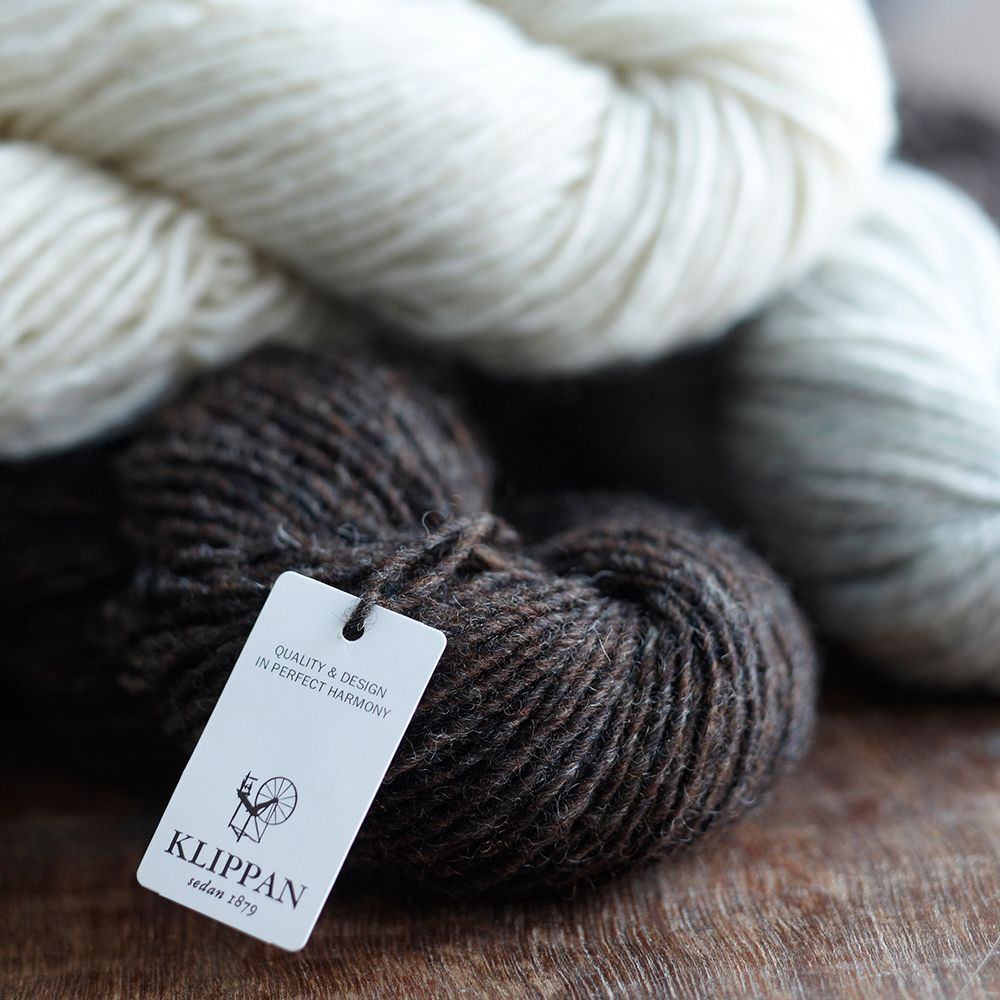 Wolldecke Harmony – grey