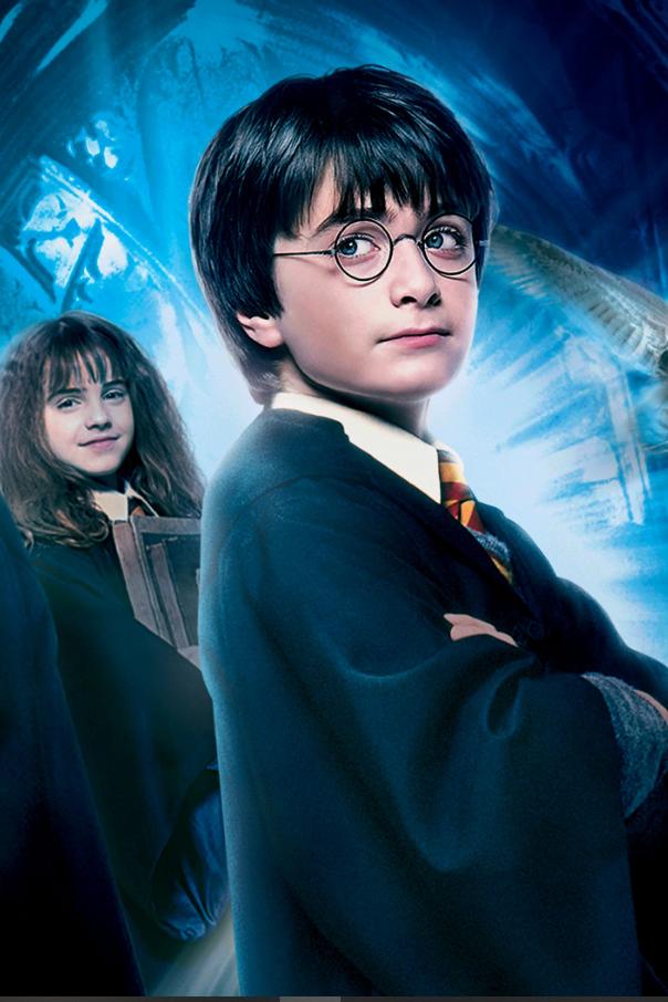 Harry Potter A L'ecole Des Sorciers Streaming : harry, potter, l'ecole, sorciers, streaming