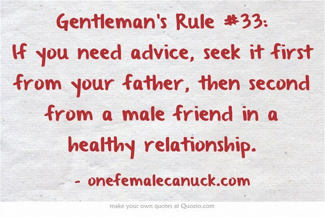 Friends first then dating advice