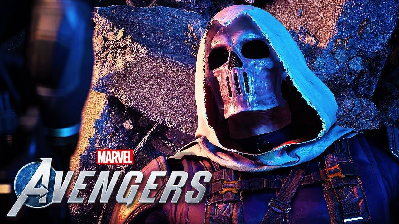 Marvel's Avengers: A-Day - Official 4K Prologue Gameplay