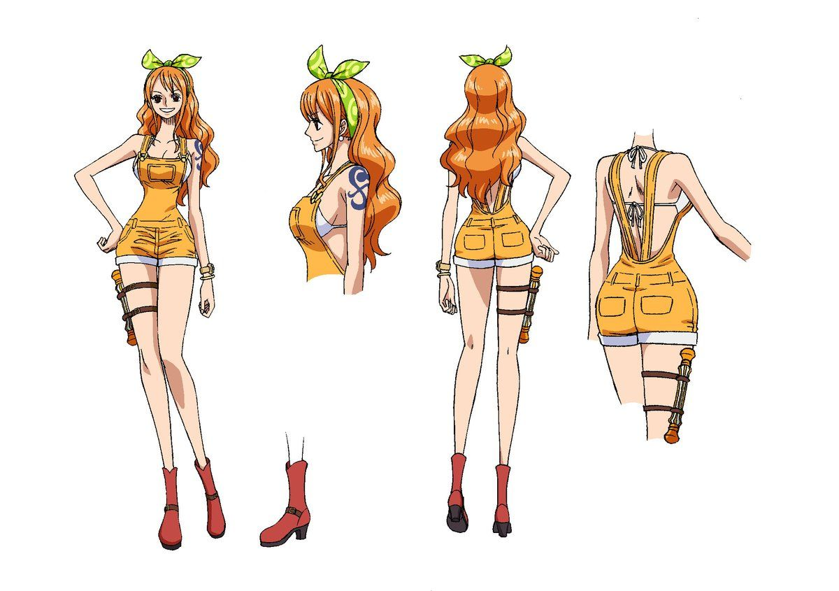Movie - One Piece Stampede - 14th Movie (9th August,2019