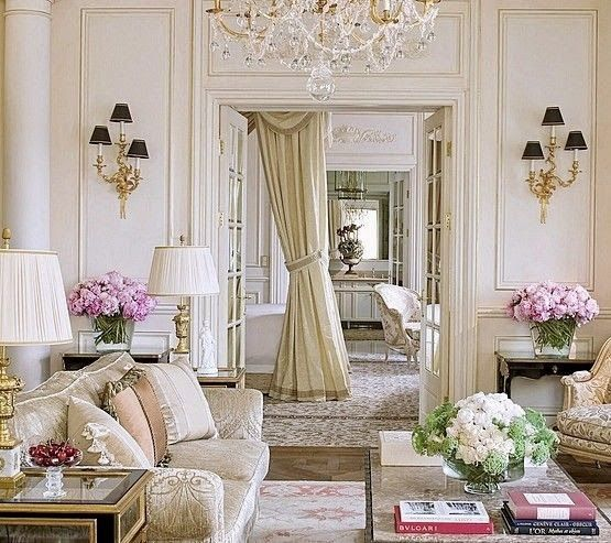 south shore decorating blog 50 favorites for friday 165 - French Decor Blog