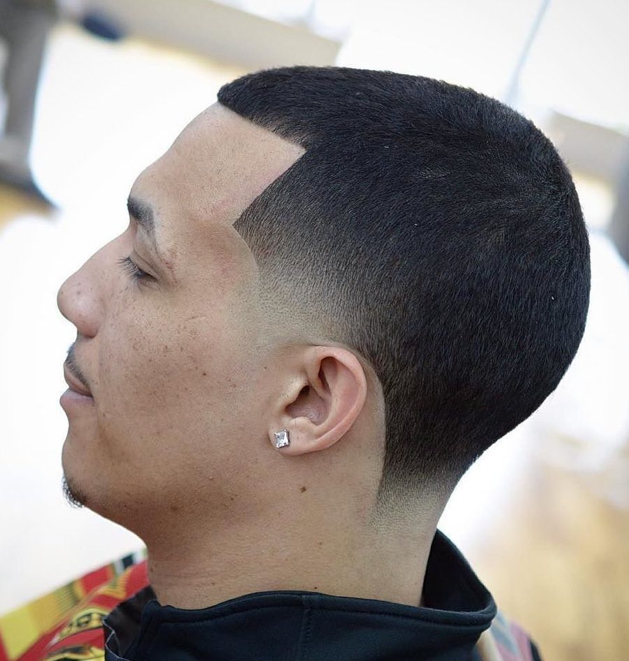 20 Very Short Haircuts For Men Cortes Pinterest Hair Cuts