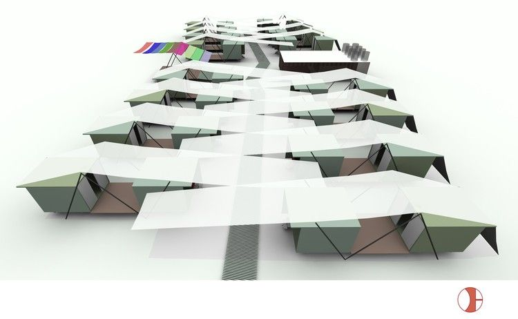 #proyecto #vivienda #emergente
