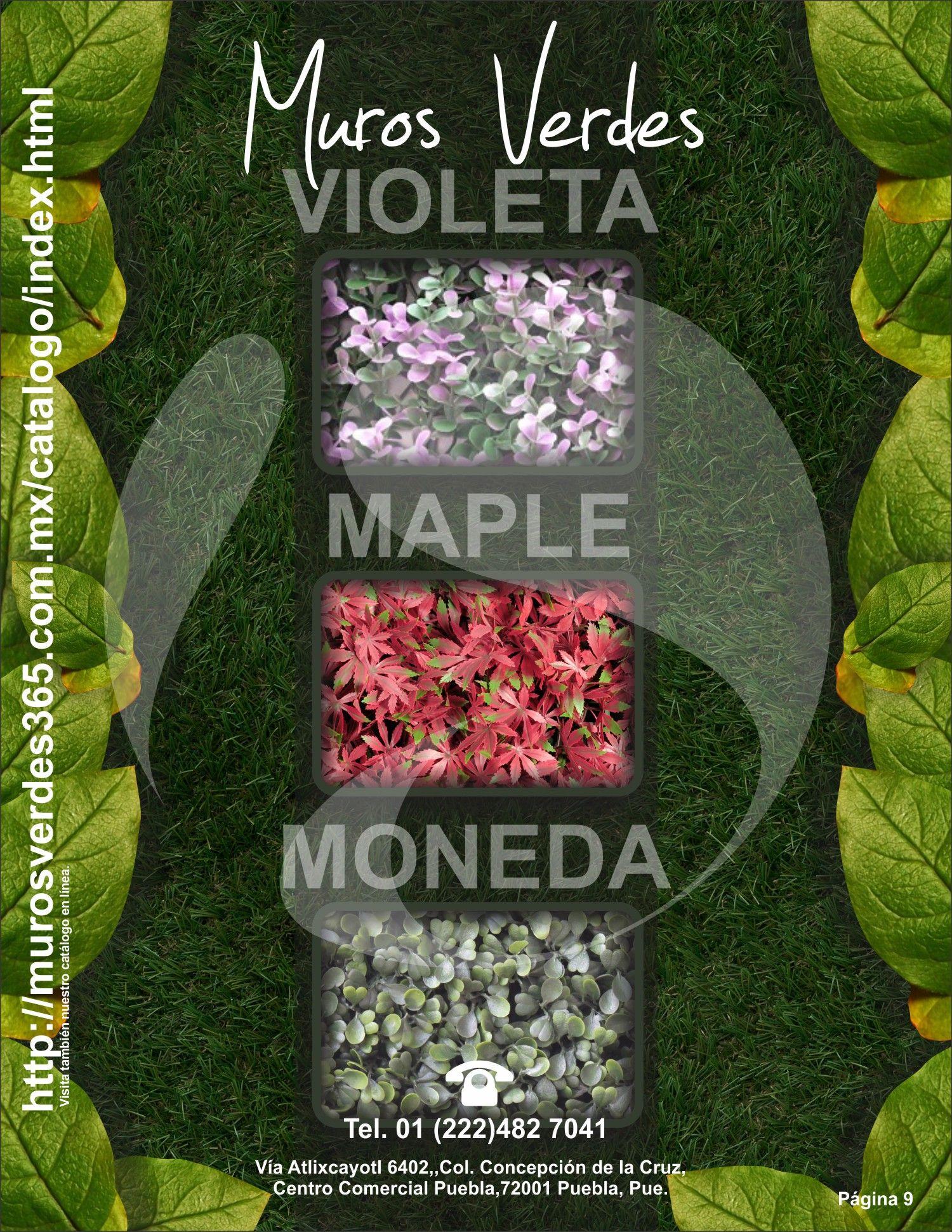 Muros verdes paredes techos azoteas follaje artificial for Jardines verticales mexico