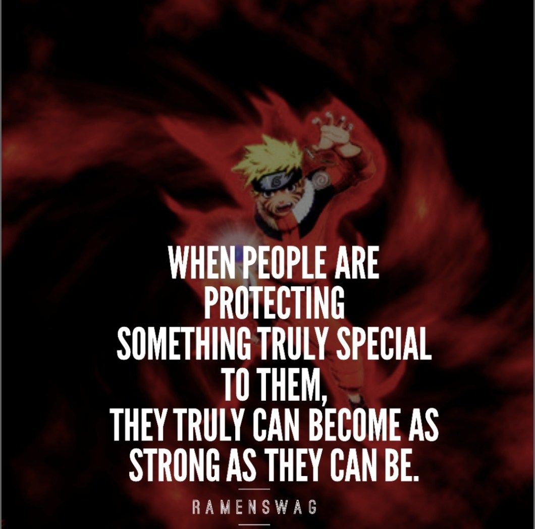 5 Deep Naruto Quotes Wallpaper in 5  Anime quotes