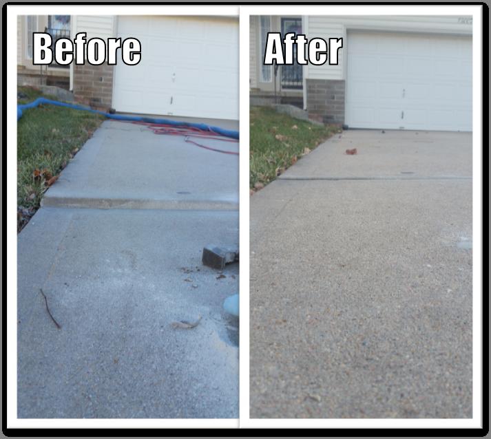 Pin On Driveway Repair Concrete Repair And Mudjacking