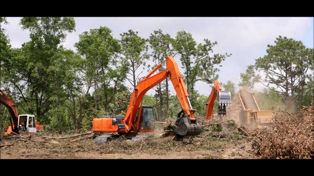 Land Clearing Services in Omaha NE Omaha Junk Disposal