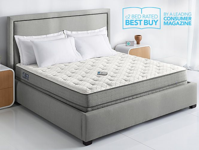 C2 Bed Classic Series Beds Mattresses Sleep Number You Can
