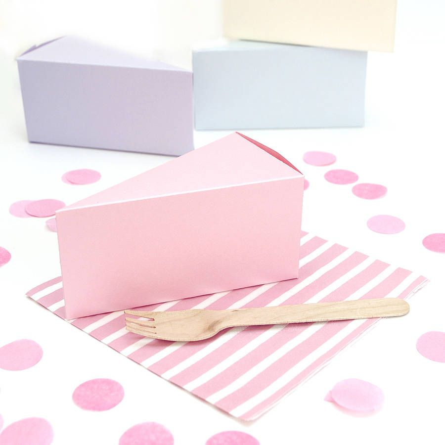 wedding cake slice boxes uk cake slice box uk cake slice boxes 24906