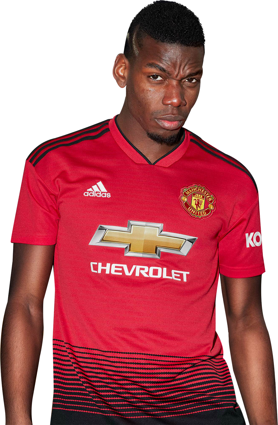 Paul Pogba Render Manchester United View And Download Football Renders In Png Now For Free By Albertgfx August 11 Paul Pogba Manchester United Mens Tops