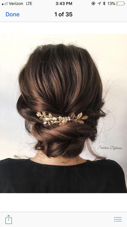 Włosy #brautblume