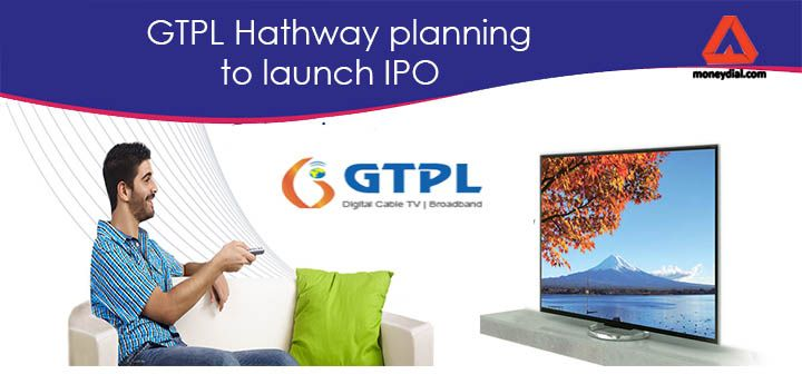 Gtpl Hathway Has Filed Draft Prospectus With Sebi According To Draft Red Herring Prospectus Drhp Initial Initial Public Offering How To Plan Investment Tips