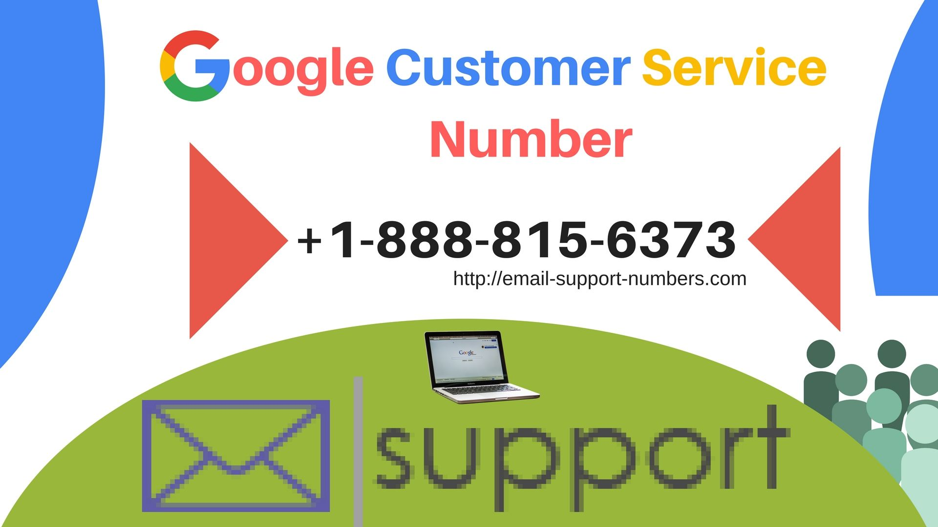 Google customer support phone number fix your issues