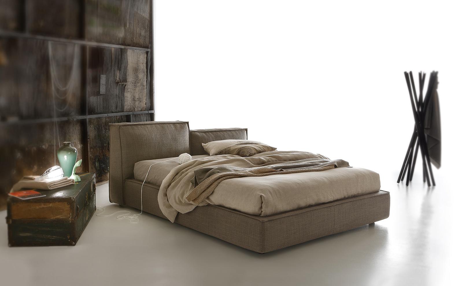 Schön Storage Bed With Adjustable Headrest MISTY   Ditre Italia