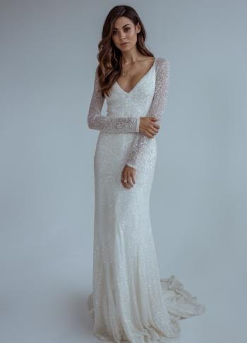 Modern Wedding Dresses Huddersfield Image Collection - Wedding ...